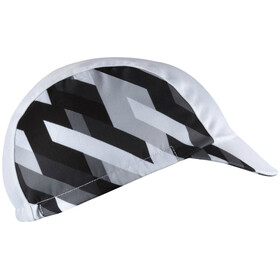 Mavic Graphic Roadie Cap white/black